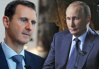 Стало известно содержание послания Путина Асаду