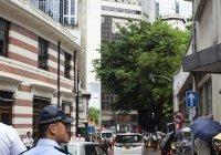 Семь человек погибли в результате наезда автомобиля на толпу в Китае