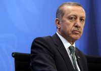 Эрдоган: заявление Трампа по Голанам грозит новым кризисом в регионе