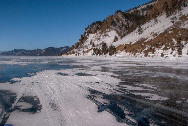В 2014 году уровень воды в озере впервые за 60 лет упал на 40 см и достиг критической отметки — 456 м