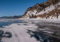 В Байкале уровень воды полностью восстановился