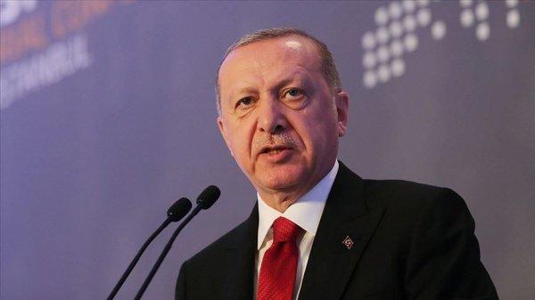 Президент Турции призвал бороться с исламофобией.