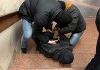 Украина обвинила Россию в подготовке теракта в Харькове