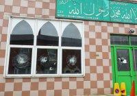 В Бирмингеме расследуют атаки на пять мечетей