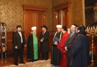 Межрелигиозный совет России обсудит антитеррористическую защищенность храмов