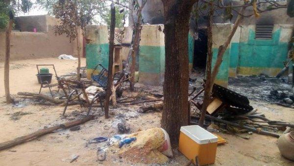 Межэтнические противостояние в Мали - явление нередкое.
