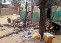 В Мали расстреляли две деревни, погибли более 130 человек