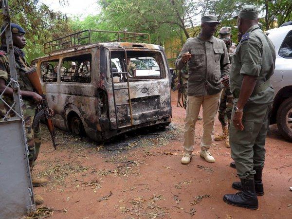 В Мали расследуют нападение на деревню фулани.