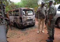 После гибели 134 человек президент Мали отправил в отставку главу генштаба