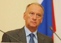 Патрушев заявил о росте масштабов «телефонного терроризма»