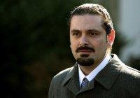 СМИ: премьер-министр Ливана перенес операцию на сердце