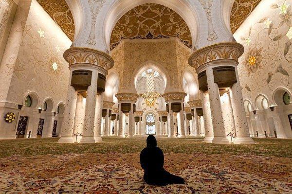 4 правила совершения тахаджуд-намаза