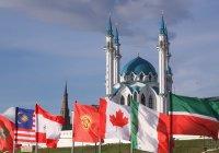 Стал известен состав жюриказанского международного фестиваля мусульманского кино