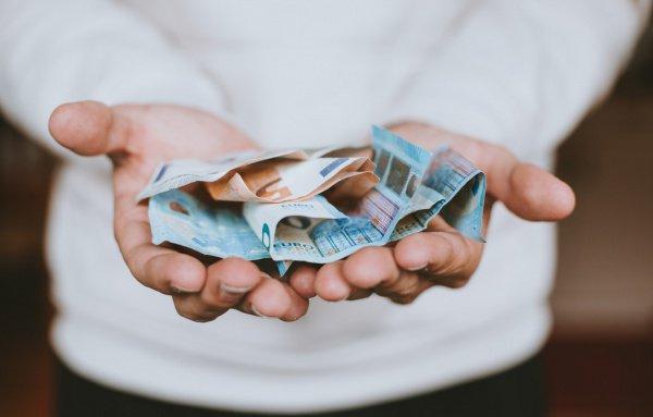 «Держи богатство в руках, но не в сердце...»