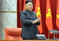 В Кремле подтвердили визит Ким Чен Ына в Россию