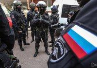 Глава Росгвардии назвал главный регион для борьбы с терроризмом