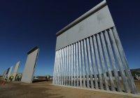 Трамп получил от Пентагона миллиард на строительство стены