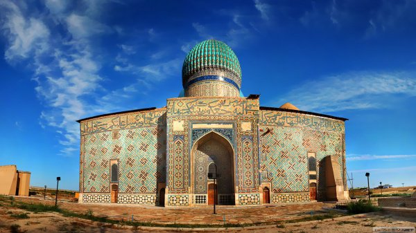 10 сакральных мест Казахстана: чем они известны и как до них добраться?
