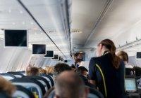 Стало известно, чем рискуют пассажиры из-за бортпроводников