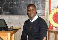 «Лучший учитель мира» рассказал, на что потратит миллион долларов