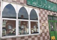 Напавший на пять мечетей Бирмингема оказался психически больным