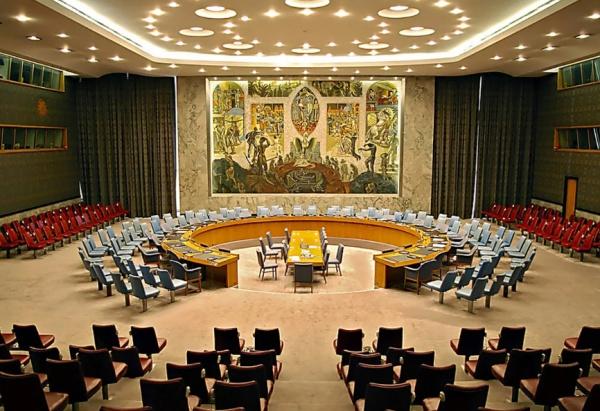 Франции, председательствующей в этом году в СБ ООН, предстоит определить дату заседания.