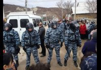 В Крыму проходят обыски у сторонников «Хизб ут-тахрир»