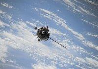 В России создали спутник для «поедания» спутников