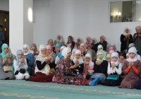 XXII конкурс «Братья и сестры Сююмбике» пройдет в мечети «Гаиля»