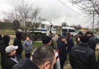 20 членов «Хизб-ут-Тахрир» задержаны в Крыму