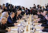 В Анталье пройдет заседание российско-турецкой группы по стратегическому планированию