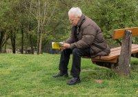 Фастфуд для пенсионеров появится в России