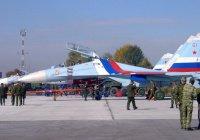 Россия и Киргизия проведут совместные военные учения