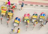 В Бангладеш женщина родила 2 раза за месяц