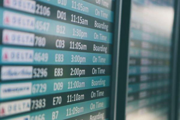 Лидером списка стал рейс Куала-Лумпур — Сингапур