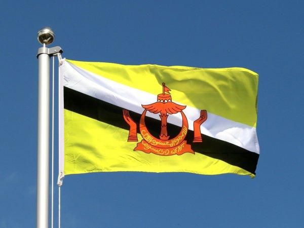 В Брунее действуют крайне жесткие законы.