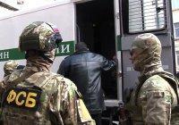 Член бандгруппы, причастной к взрывам в московском метро, задержан в Дагестане (Видео)