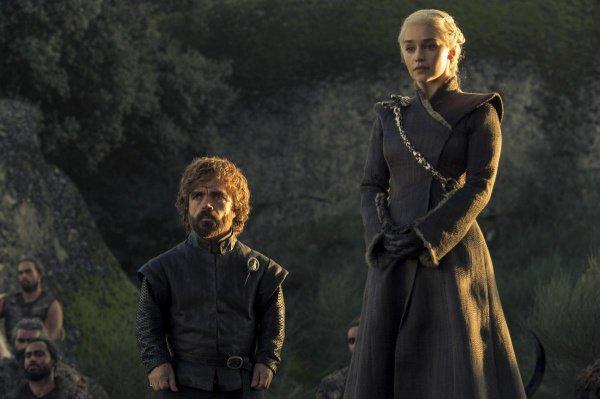 Премьера состоится спустя неделю после релиза финального эпизода «Игры престолов»