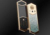 Российский бренд выпустил телефон в честь основателя ОАЭ
