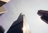 305-метровый небоскреб могут построить в Лондоне
