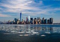 Самый высокий политик работает в муниципалитете Нью-Йорка