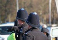 Самый пожилой полицейский Великобритании поразил коллег