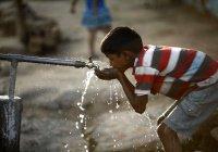 Евросоюз обеспечит Египет питьевой водой