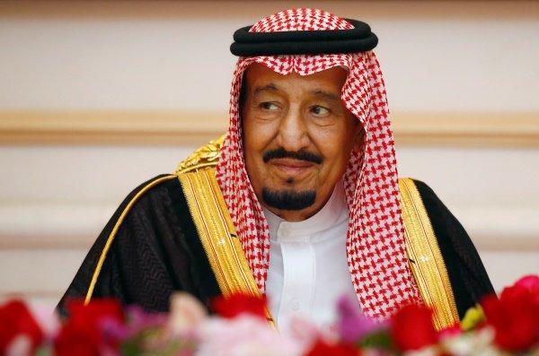 Саудовскую Аравию на саммите ЛАГ представит король Салман.