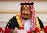 Саудовскую Аравию на саммите ЛАГ представит король Салман