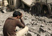 Евросоюз продолжает способствовать бойне в Йемене