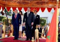 Короли Иордании и Марокко сделали заявление по Иерусалиму и Голанам