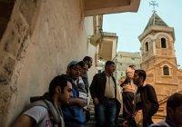 США пообещали помощь христианам Ближнего Востока