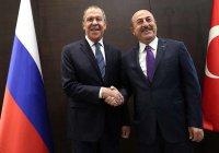 Россия и Турция условились ускорить формирование конституционного комитета Сирии