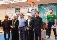Стали известны победители XI Всероссийского турнира на кубок ДУМ РТ